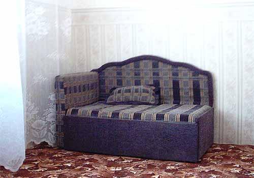Маленький Диван Со Спальным Местом В Московкой Обл
